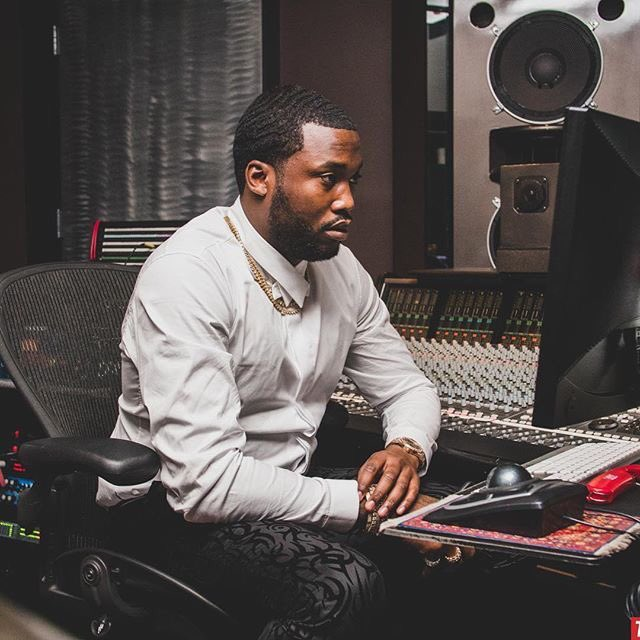 Meek Mill is dropping a new album this year 👀🔥