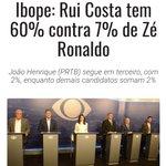 Rui Costa Twitter Photo