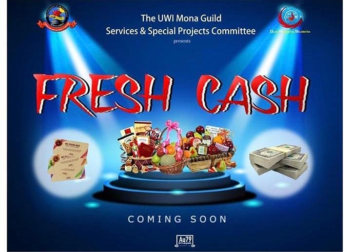 """Need assistance with tuition or grocery?  Well help is coming soon, via the VP SSP """"Fresh Cash"""" initiative   Stay tuned to the Guild pages for more details.   #FreshCash #TeamSSP #iRepMyGuild<br>http://pic.twitter.com/e4z9J52jjj"""
