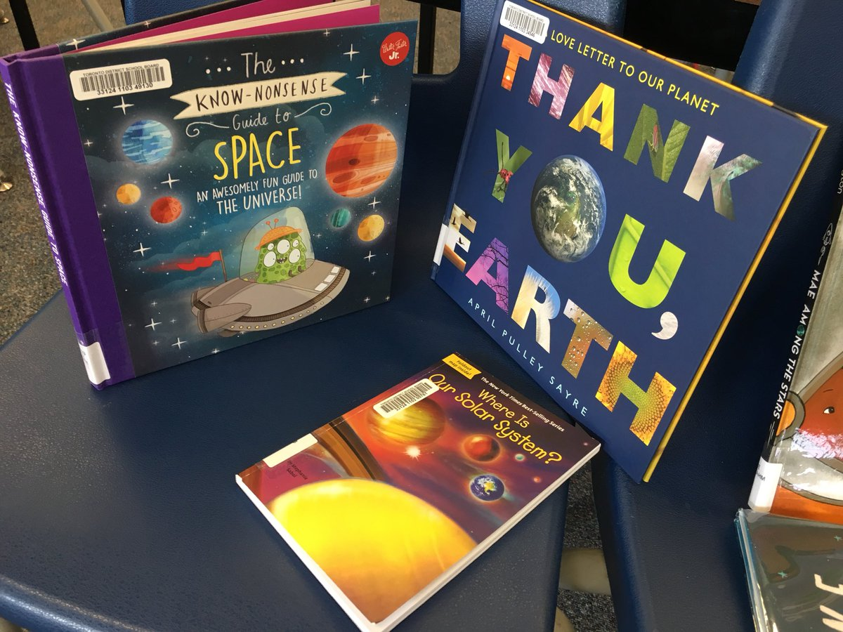 We have added hundreds of new books to our library collection @GlenRavineJrPS.  The staff and students are grateful. Thank you to @IndigoLOR!