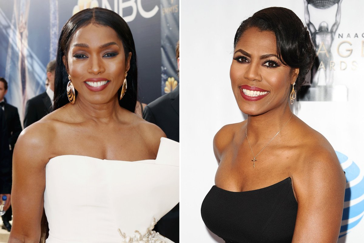 New York Times mixes up Angela Bassett and Omarosa https://t.co/O48jz1SuFK
