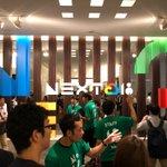 #GoogleNext18 Twitter Photo