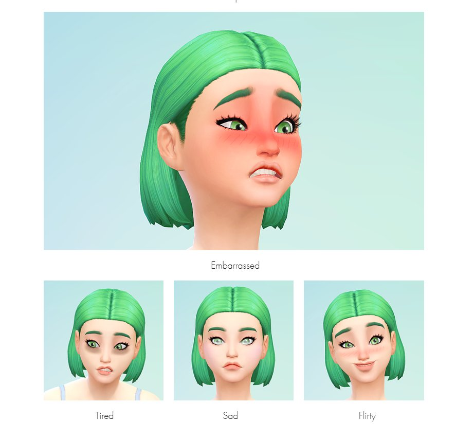 (The Sims 4) Anime Add-On // Slice of Life Download: kawaiistaciemods.com/downloads/anim…