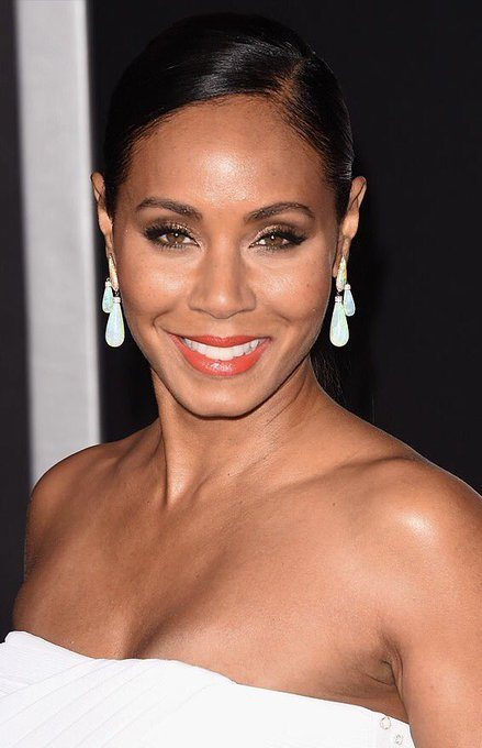 Happy Birthday Jada Pinkett Smith!!!