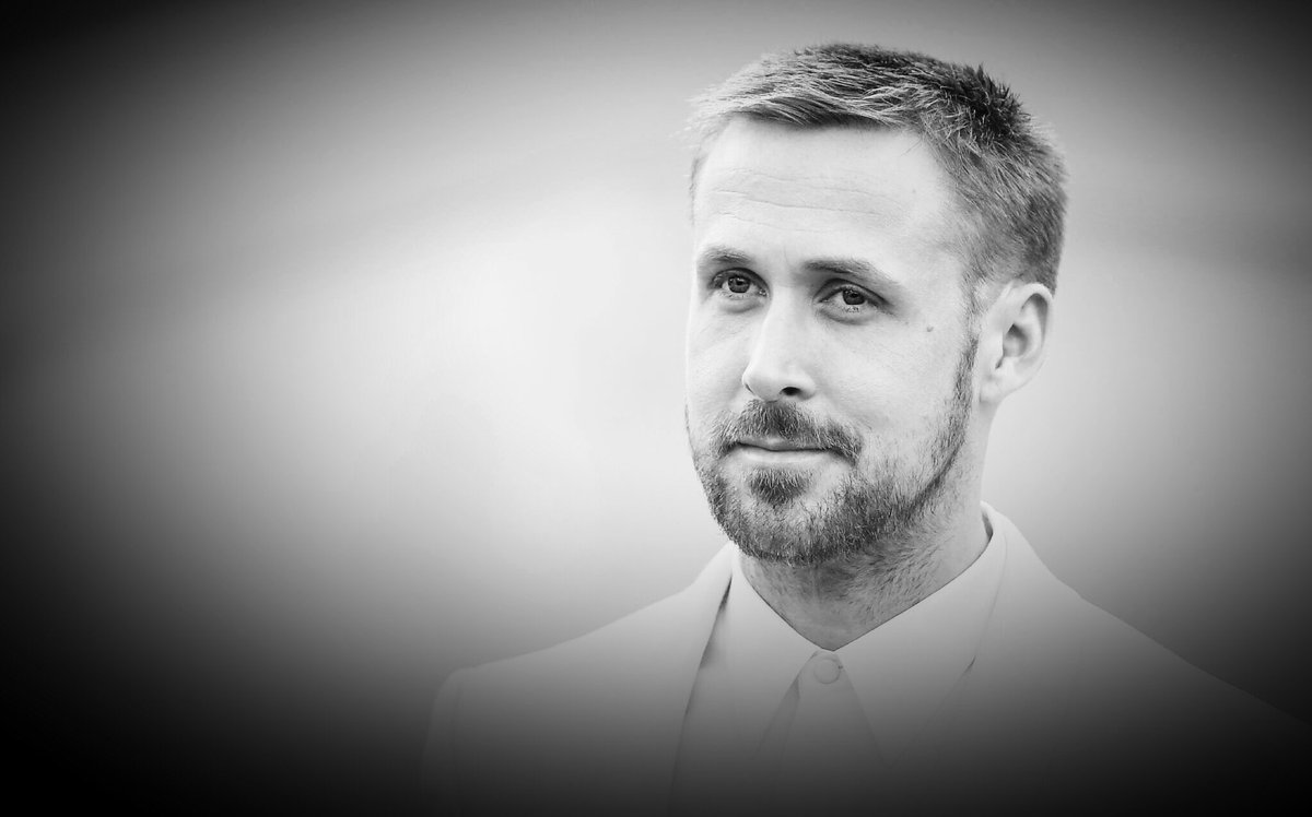 Ryan Gosling ⭐️
