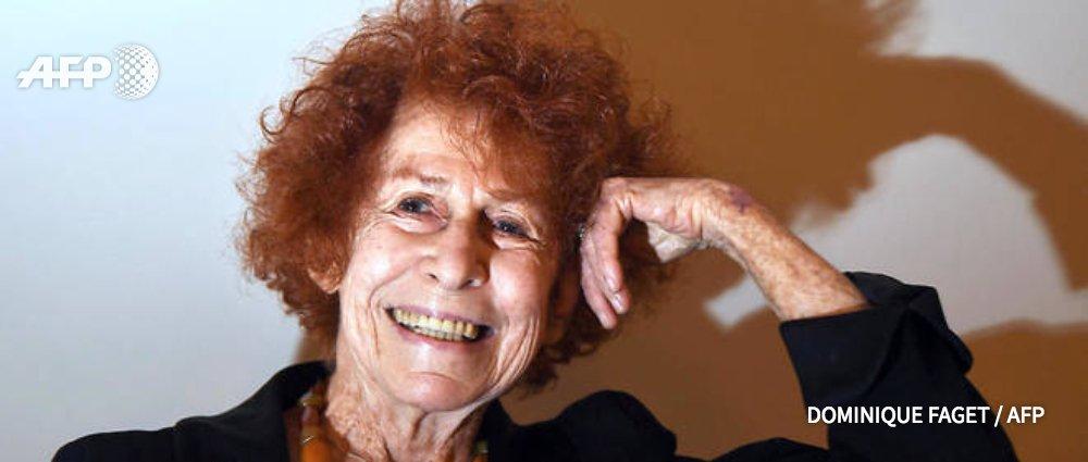 Marceline Loridan-Ivens, camarade de déportation de Simone Veil, est morte. Déportée à Auschwitz-Birkenau à 15 ans, la cinéaste est décédée à Paris à 90 ans. Elle a réalisé plusieurs documentaires sur le Vietnam ou la Chine https://t.co/TQ1GxEMxwz #AFP
