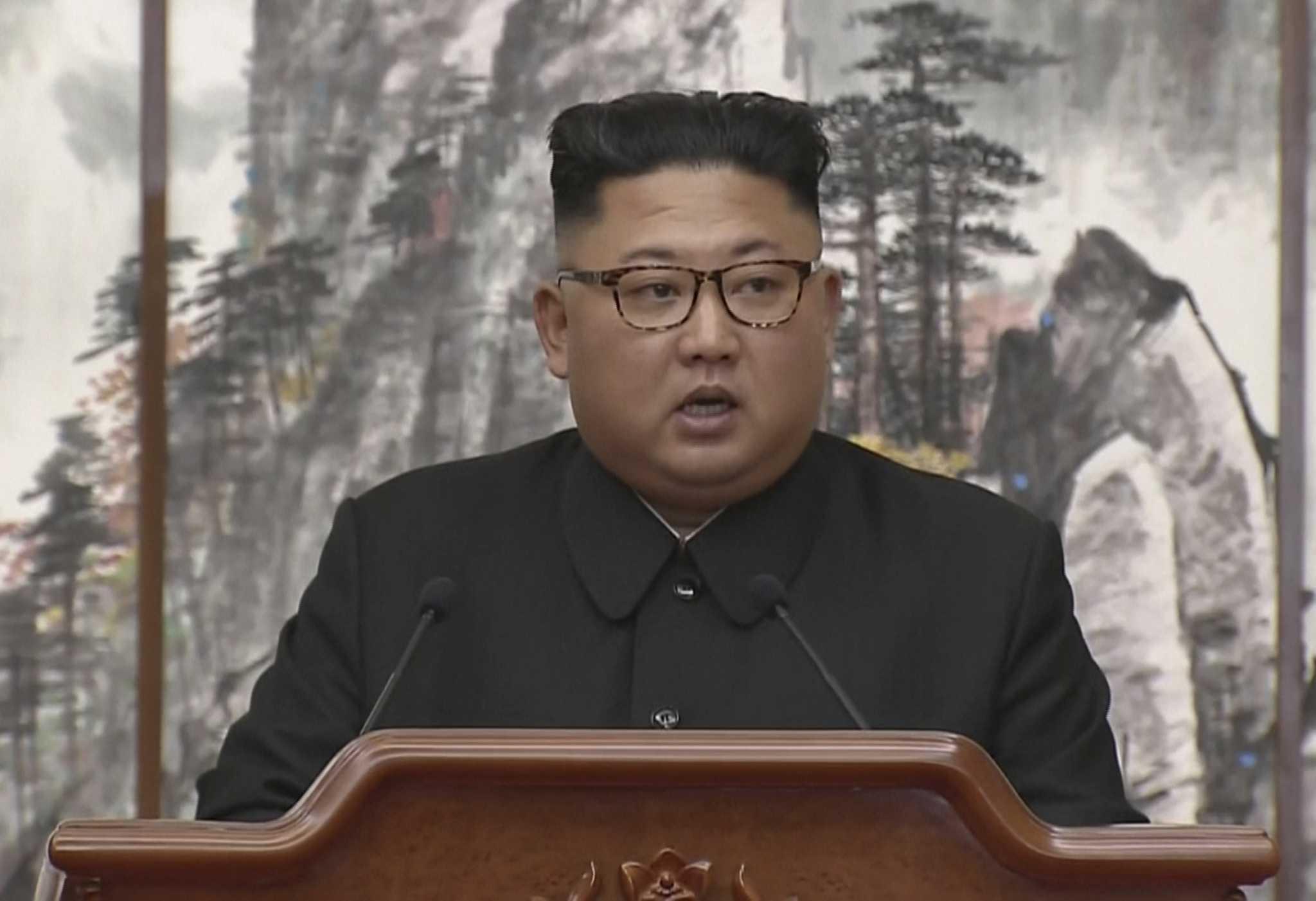 Kim agrees to dismantle main nuke site if US takes steps too https://t.co/cdkV7e0TGE https://t.co/NBrnUWstlt