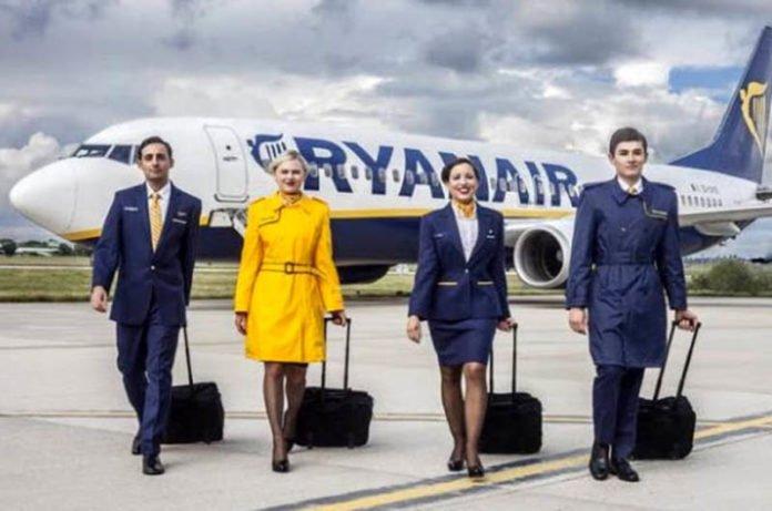 Ryanair selezione per Assistenti di Volo  https:// www.tusciaup.com/ryanair-selezione-per-assistenti-di-volo/117997#Ryanair #assistentidivolo @Ryanair  - Ukustom