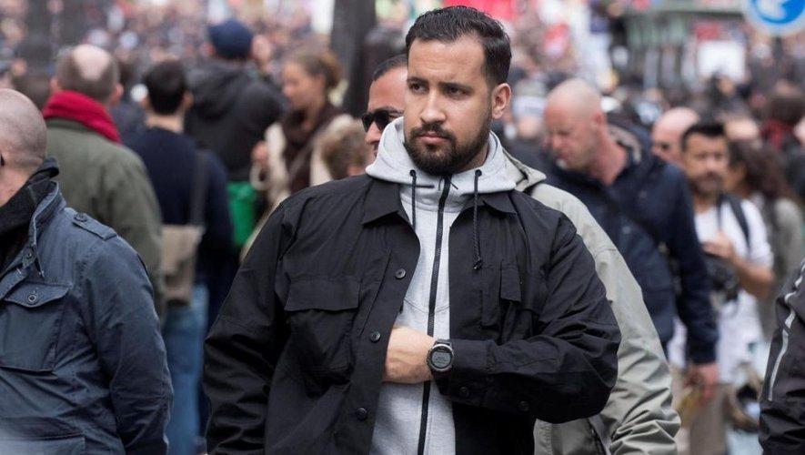 #Benalla aperçu à #Londres avec un #fiché S proche d'Alexandre #Djouhri #AffaireBenalla  https://t.co/RT7PLnrVzs