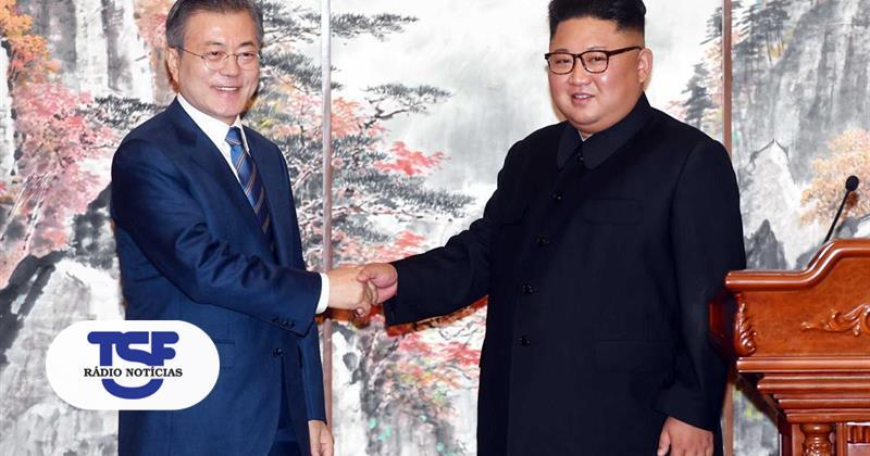 Coreias anunciam candidatura conjunta para os Jogos Olímpicos de 2032 https://t.co/w88knKmQr1 Em https://t.co/MDmhqgtnSp