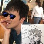 音声ガイド Twitter Photo