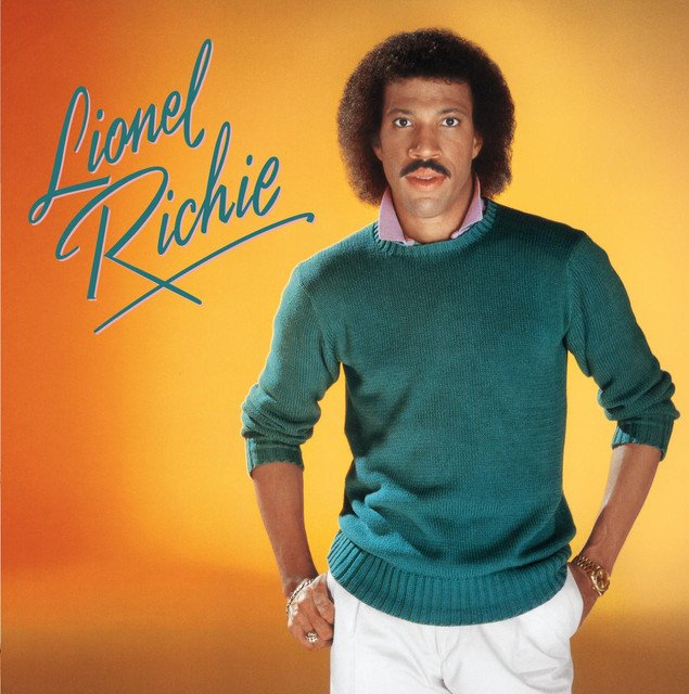 Now Playing: Truly - Lionel Richie - Listen now at #80s #80smusic Buy this song from Amazon at Foto