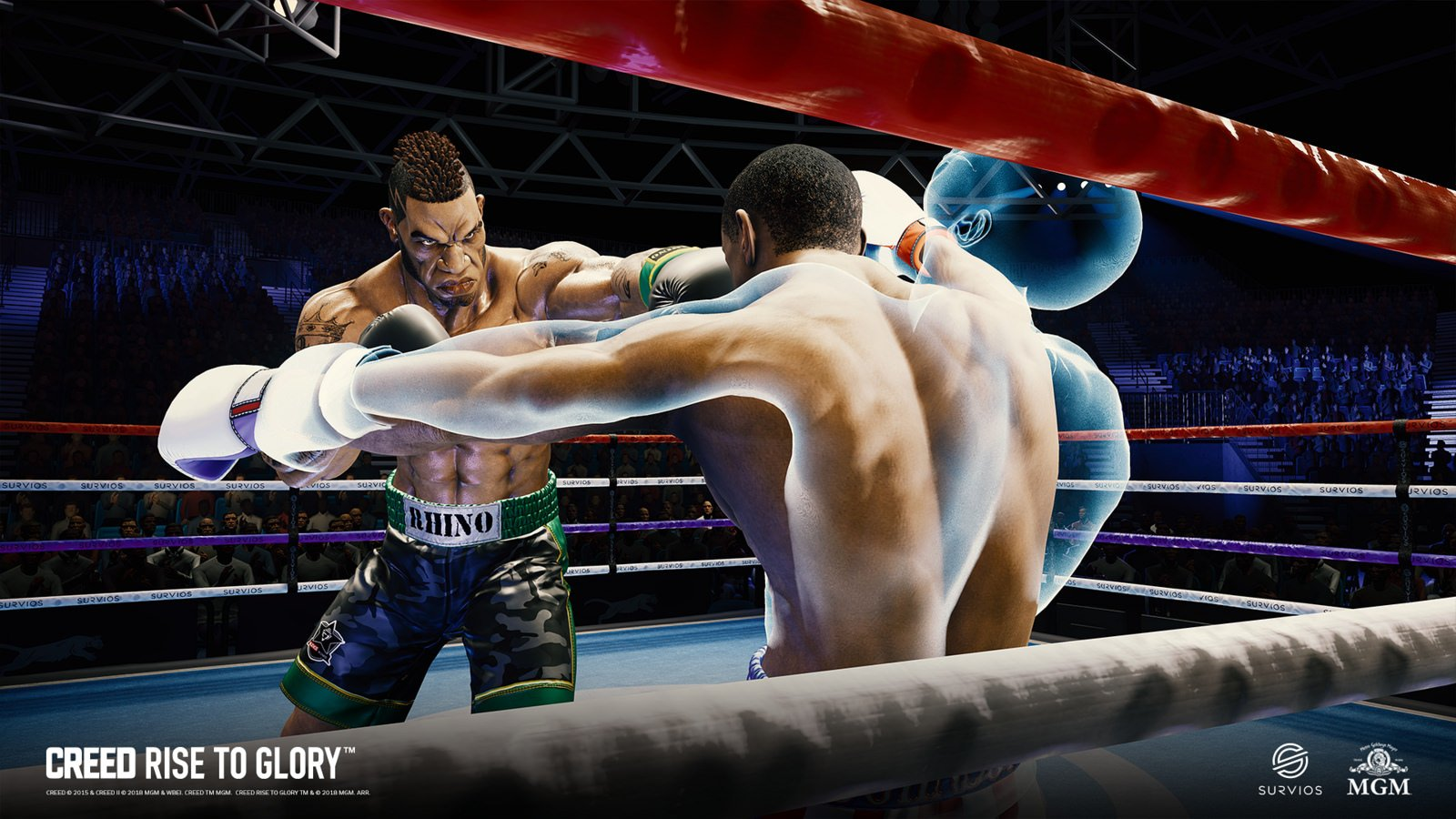 10 tips to take the title in Creed: Rise to Glory, launching next Tuesday for #PSVR �� https://t.co/cLbyOkZaSk https://t.co/wXDGHRuRsL