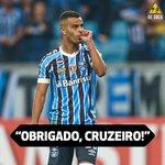 É o Grêmio Twitter Photo