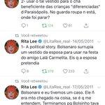 Rita Lee Twitter Photo