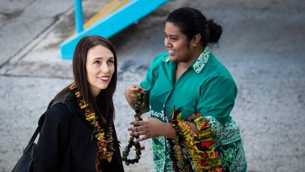 As the Trump administration slashes refugee quotas by a third, PM Jacinda Ardern announces that New Zealand will raise its quota by a third. https://t.co/bjpLUxFVf7
