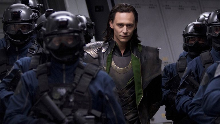 .@Marvel developing TV shows featuring Loki, Scarlet Witch for Disney streaming service https://t.co/S7HFE5CAqI