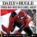 #SpiderManNoEIGames Twitter Photo