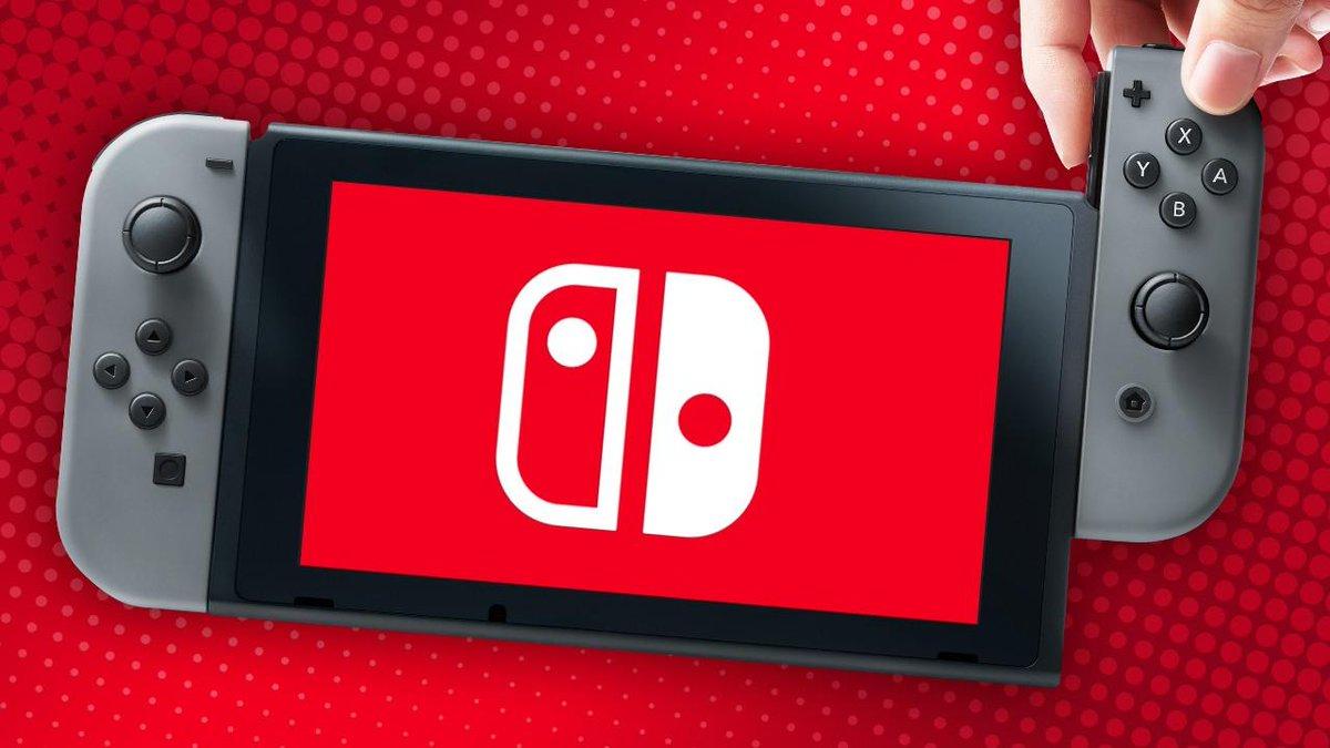 IGN's photo on Nintendo