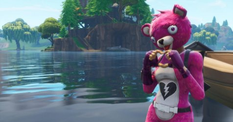Apparently, Fortnite is causing divorces https://t.co/qPrM2irmgb