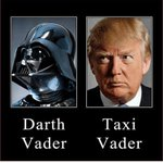 #ThingsDarthVaderWouldNeverSay Twitter Photo