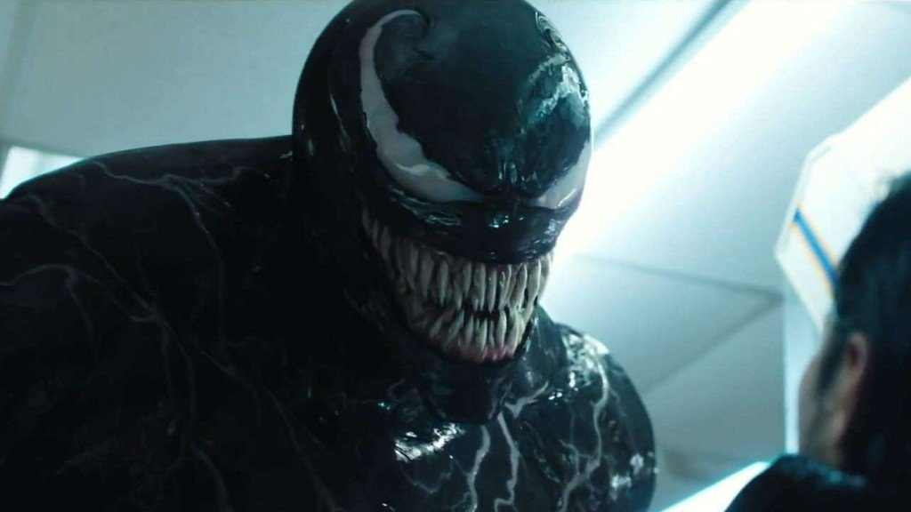 Every #Venom appearance in movies and TV, ranked from cheesy to badass https://t.co/mJ18Fobp5Y