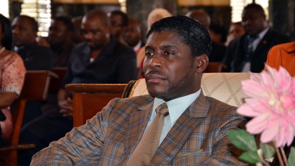 Le Brésil saisit 16 millions de dollars dans les valises du fils Obiang https://t.co/bToWmBiiJk