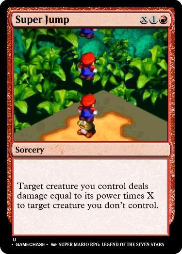 Gamechase's photo on Nintendo