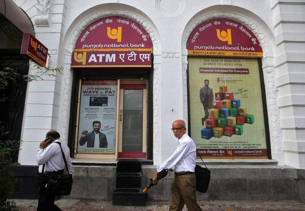 Exclusive: Indian police scrutinize major law firm in PNB fraud probe after documents moved https://t.co/tfkRzu7SSw https://t.co/Dv6QukXEgj