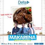 Delta FM Twitter Photo
