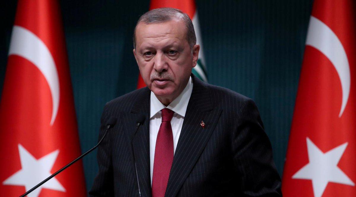 Erdogan's Turkey: The world's biggest prison for journalists | Opinion bit.ly/2NpmJaf