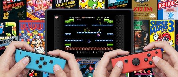 MaxConsole's photo on Nintendo