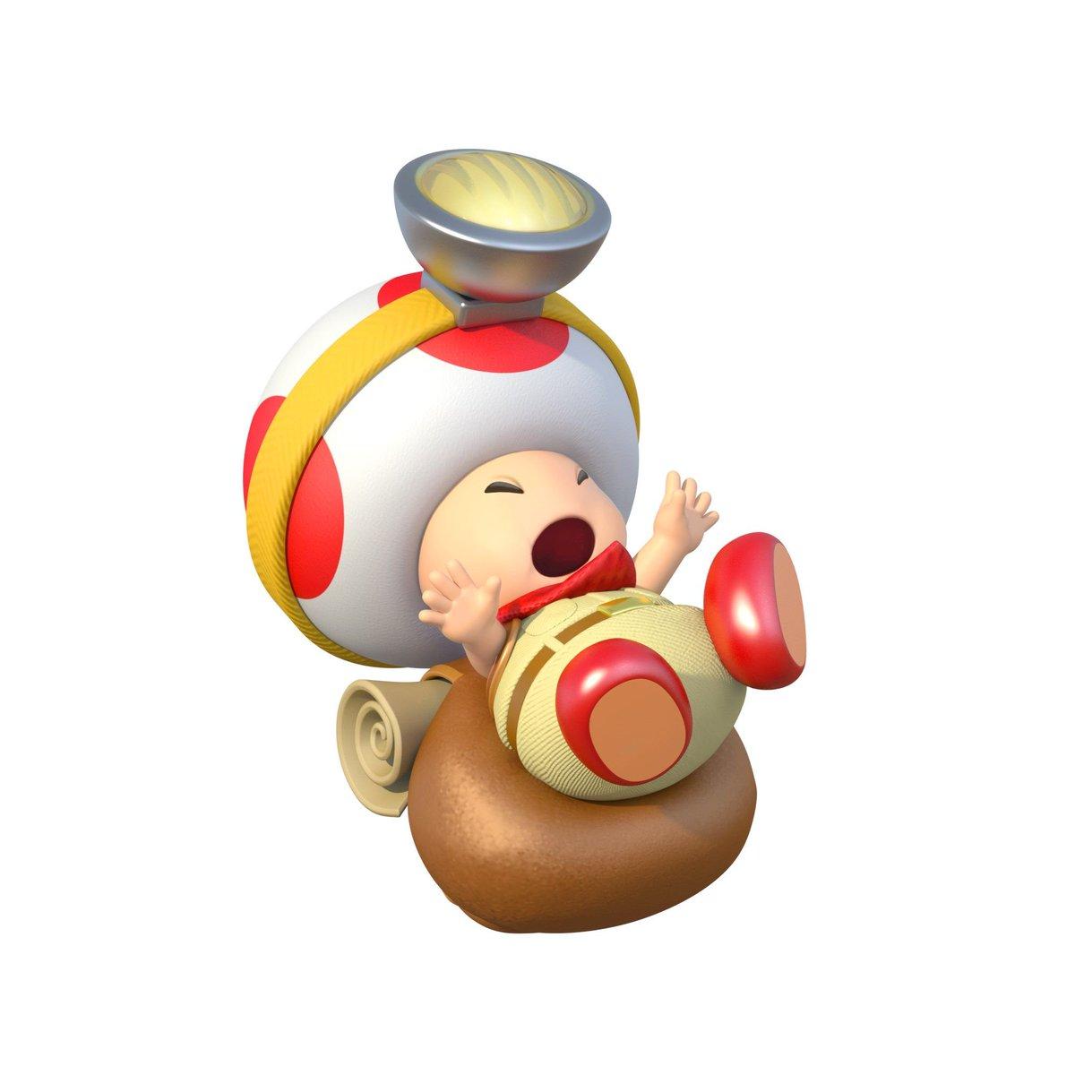 Greg's photo on Nintendo