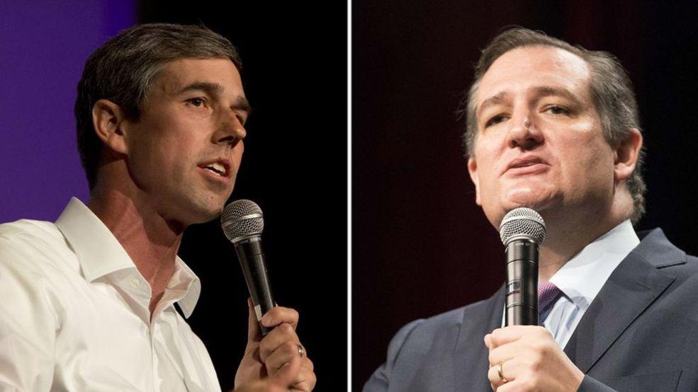 Ted Cruz leads Beto O'Rourke 54 to 45, new poll says https://t.co/vFgjmaR1Hw