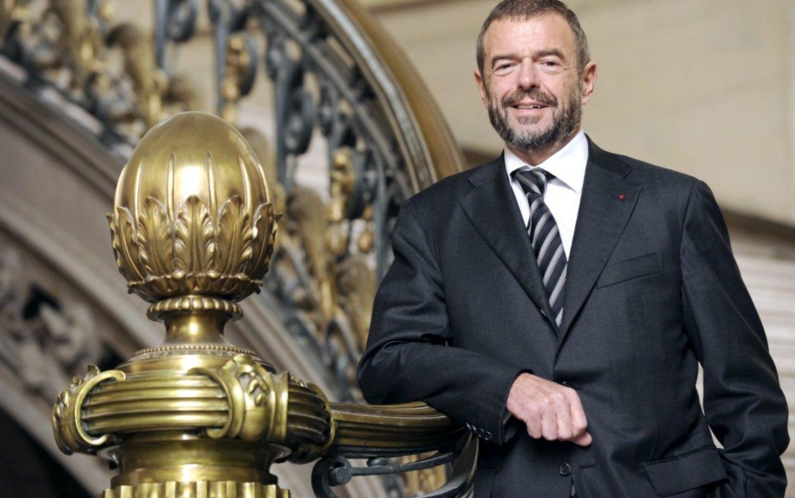 Plus de 400.000 euros de frais de taxi et de limousine pour l'ex-patron du Grand Palais https://t.co/7LLQ3APPnB