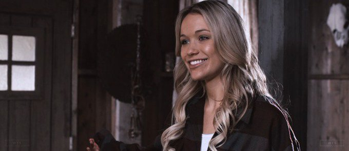 Katrina Bowden turns 30 today, happy birthday! What movie is it? 5 min to answer!
