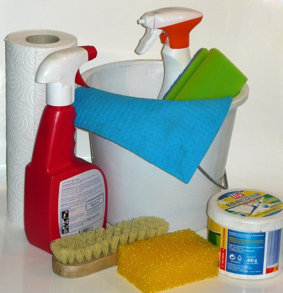 Household Disinfectants Could Be Making >> Capetalk On 567am On Twitter As Mentioned By Simongear