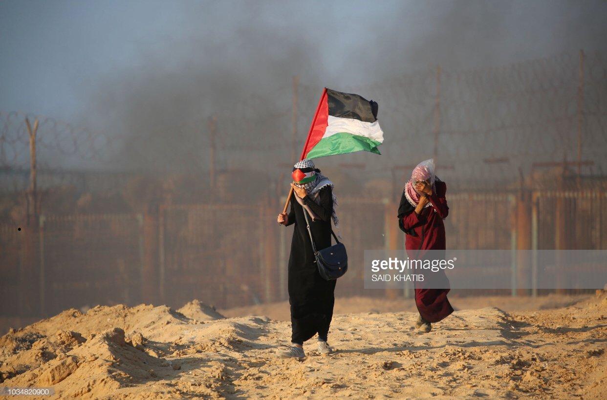 صباح العزيمة التي لا تموت.. #غزة https://t.co/OcjliYhsBY