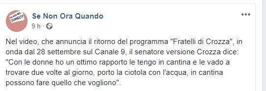 #19settembre #tria #49milioni #Pillon #dimaio #GovernoDelCambiamentoInPeggio  ...e nn riesco a ridere......  - Ukustom