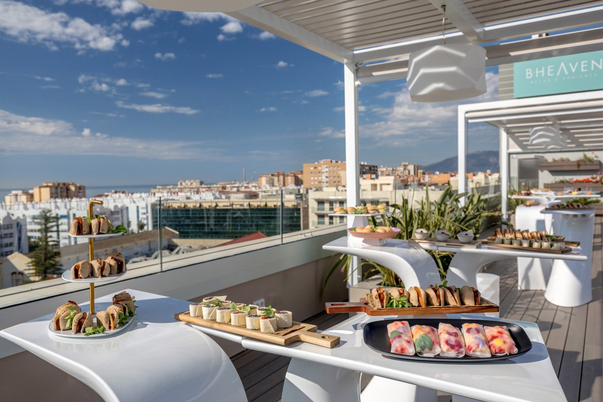 Meetbarceló On Twitter Te Presentamos 3 Terrazas De Hotel