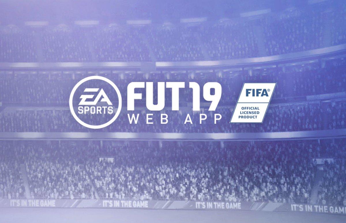 fifa 20 web app - 883×519