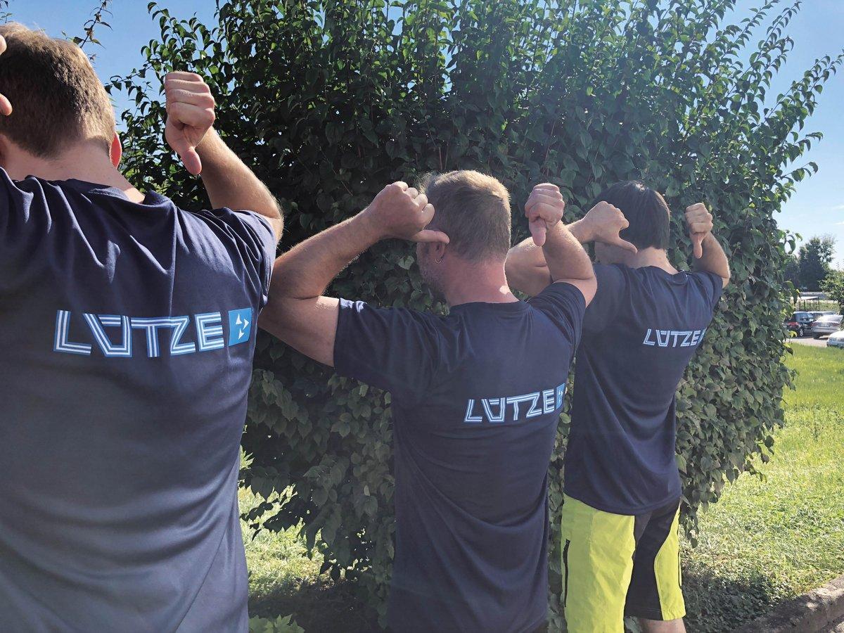 Heute ist #Firmenlauf in #Waiblingen. Wir drücken unserem Team die Daumen!!!...