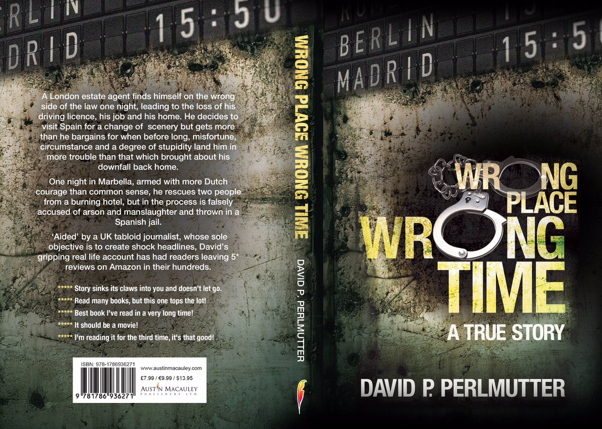 David P Perlmutter - #BookToMovie's photo on #WednesdayWisdom