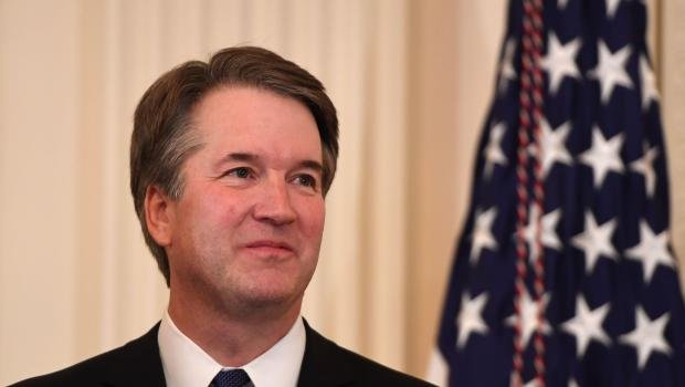 AHEAD on @CBSThisMorning: The woman accusing Supreme Court nominee Brett Kavanaugh of sexual assault says she wants an FBI investigation.  Learn how that could create new challenges for his confirmation process.