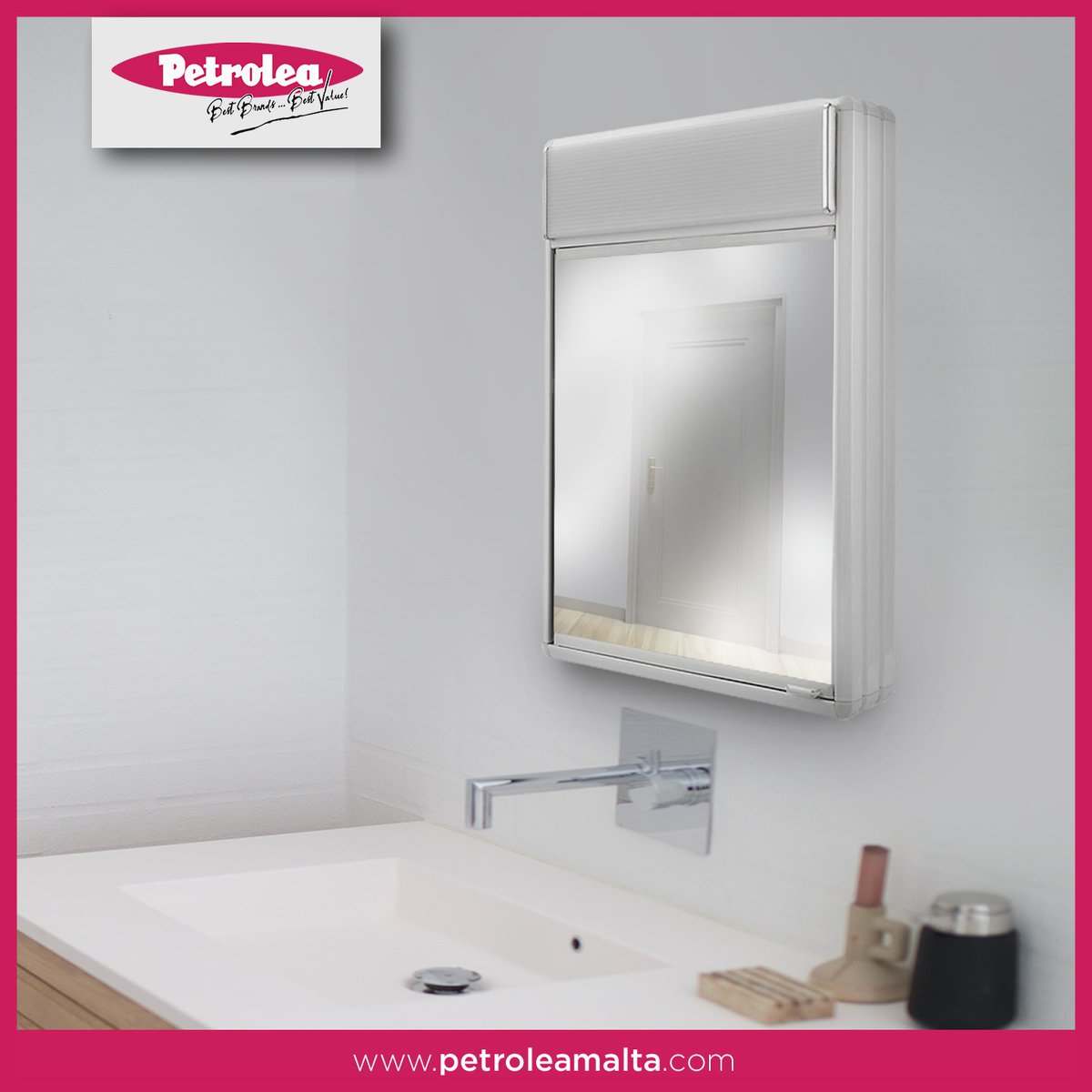 Astonishing Petrolea On Twitter Every Bathroom Needs A Mirror And Home Interior And Landscaping Oversignezvosmurscom