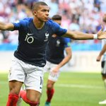 Image for the Tweet beginning: PSG : Kylian Mbappé n'a