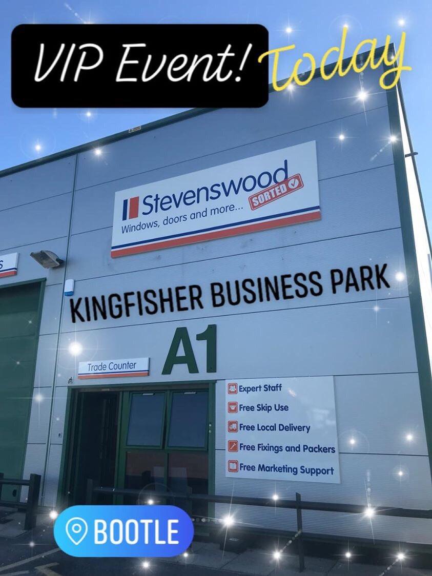 Stevenswood UK (@StevenswoodUK) | Twitter