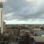 Image for the Tweet beginning: Morning Birmingham. As ever, enjoying
