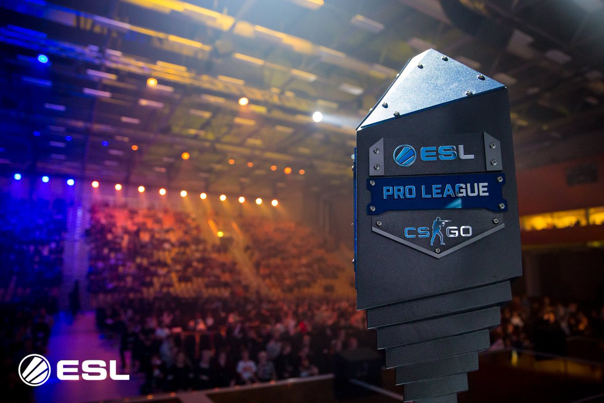 Eyes on the prize! 🏆👀 #ESLProLeague SEA Open Qualifiers #2 is happening this weekend. Start your esports career today - sign up now in the link below 👇. play.esea.net/?s=events&d=de…
