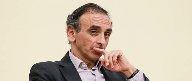 #Zemmour - 'C'est votre prénom qui est une insulte à la France' : Éric Zemmour vous a-t-il choqué ? #HapsatouSy #GGRMC